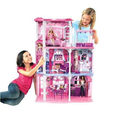 Barbie Dreamhouse 1970s