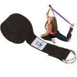 Best-Yoga-Strap-For-Stretching