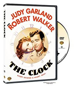 """Cover of """"The Clock"""""""