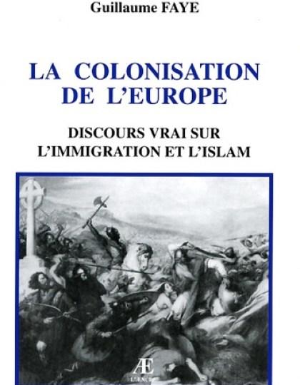 La colonisation de l'europe