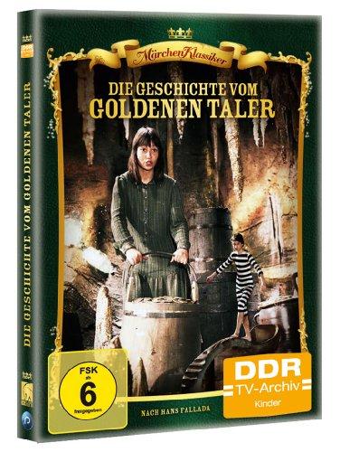 Die Geschichte vom goldenen Taler ( DDR TV-Archiv )