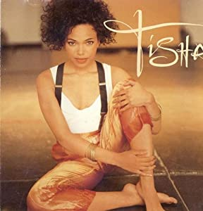 "Cover of ""Tisha"""
