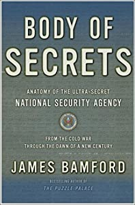 "Cover of ""Body of Secrets: Anatomy of the..."