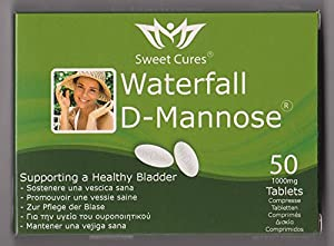 Waterfall D-Mannose