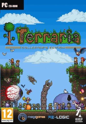Terraria Collector's Edition (輸入版)