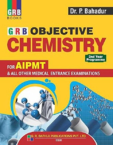 Objective Chemistry for neet & all other Medical Entrance Examination