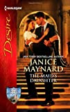 The Maid's Daughter (Harlequin Desire)