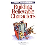 Character Building Tools Every Writer Needs (2/6)