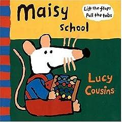 Maisy Goes to School: Mini Edition
