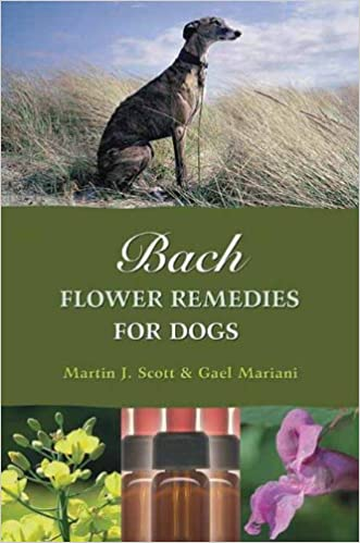 Bach Remedies for Dogs Book