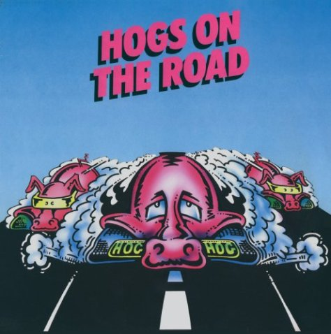 Groundhogs-Hogs On The Road-2CD-FLAC-2008-FLACME Download
