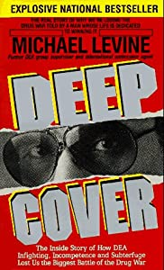 "Cover of ""Deep Cover"""