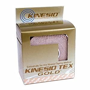 Kinesio Tape for Blisters while Adventure Racing