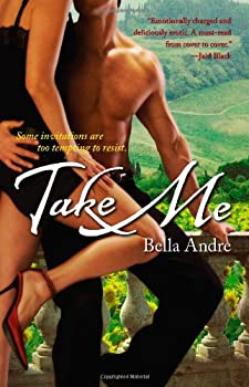 "Cover of ""Take Me"""