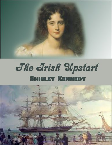 The Irish Upstart