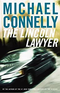 """Cover of """"The Lincoln Lawyer: A Novel"""""""