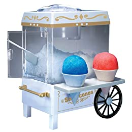 Product Image Snow Cone Maker