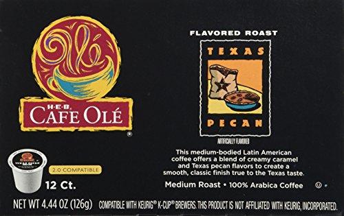 Cafe Ole Coffee Pods