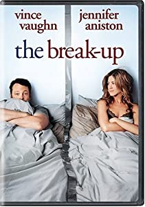 """Cover of """"The Break-Up (<span class="""