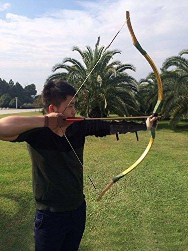 Purple Archery Arm Guard