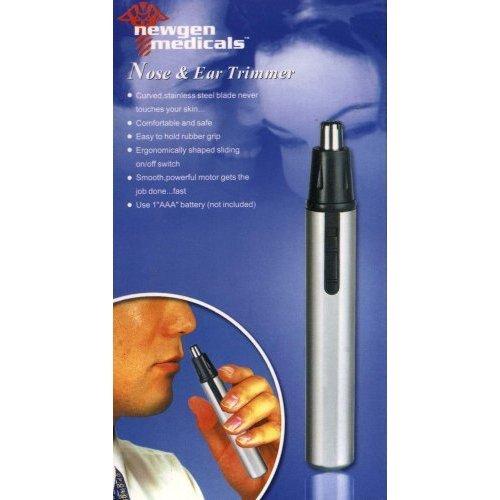 Nasen und Ohrhaar Trimmer - Nasenrasierer - Haartrimmer