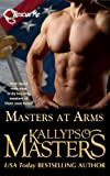 Masters at Arms (Intro to a Military Romance & BDSM Series for Adults) (Rescue Me)