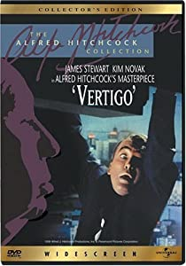 "Cover of ""Vertigo (Collector's Edition)"""