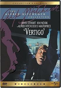 """Cover of """"Vertigo (Collector's Edition)"""""""
