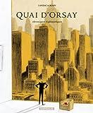 Quai d'Orsay, Chroniques diplomatiques, Tome 2