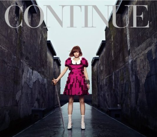 [Album] MEG – CONTINUE (ALAC)(Download)[2013.12.04]