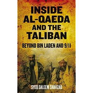 Slain author Syed Salaam Shahzad's recently-published book