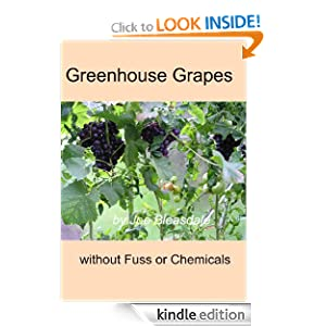 Greenhouse Grapes