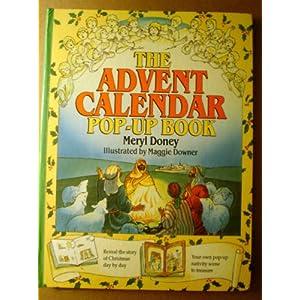 Advent Calendar/Pop-Up