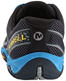 Merrell TRAIL GLOVE 3, Herren Outdoor Fitnessschuhe, Blau (NAVY/RACER BLUE), 43 EU -