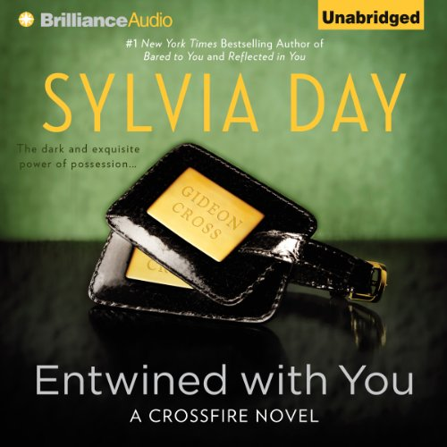 Crossfire Day Book Sylvia Release 4 Date