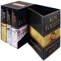 The Century Trilogy Boxed Set Format: Retail Boxed Set: Ken Follett