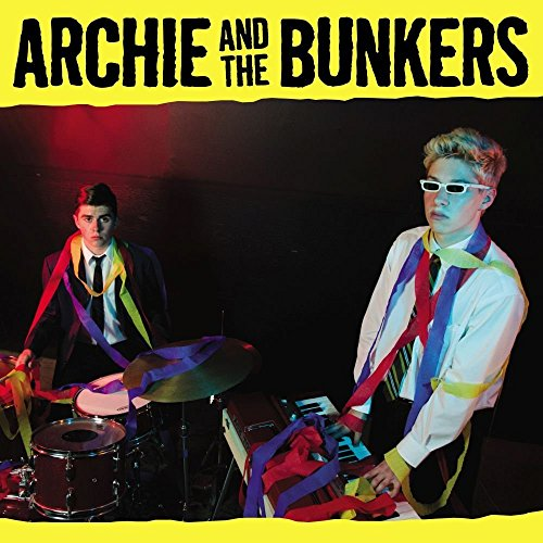 Archie And The Bunkers - Archie And The Bunkers (2015) [FLAC] Download