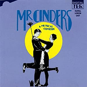MR CINDERS