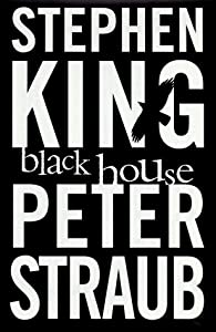"Cover of ""Black House"""