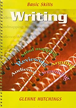 "Cover of ""Writing (Basic Skills)"""