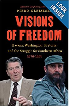Visions of Freedom book cover
