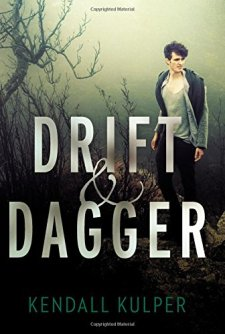 Drift & Dagger by Kendall Kulper| wearewordnerds.com