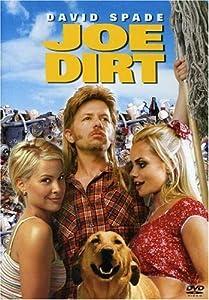 """Cover of """"Joe Dirt"""""""