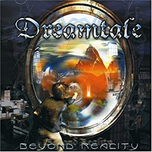 "Cover of ""Beyond Reality"""