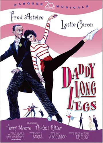 "Cover of ""Daddy Long Legs"""