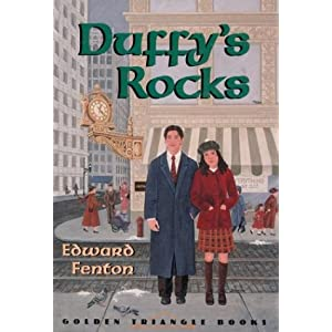 Duffy's Rocks (Golden Triangle Books)