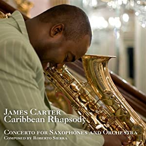 James Carter, Caribbean Rhapsody