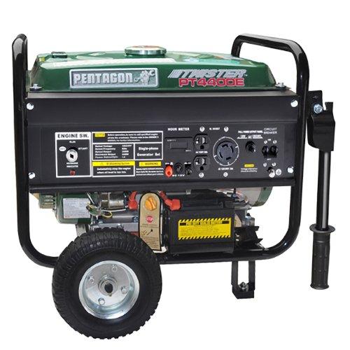 RV Designer Collection G35 26 150-lb Gas Prop