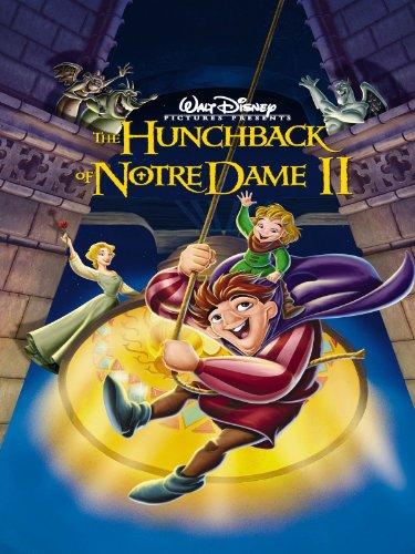 Hunchback Notre Dame 2 Summary