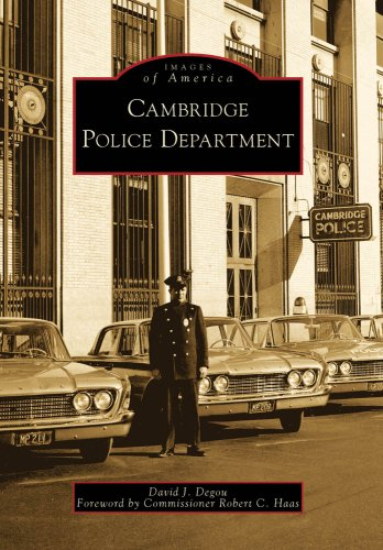 Cambridge Police Department (Images of America (Arcadia ...